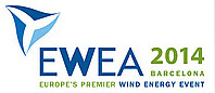 Europe's premier wind energy event comes to Barcelona ; 10-13 March 2014, Barcelona, Spain