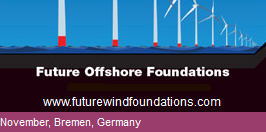 Future offshore fundations