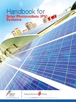 Handbook for Photovoltaic PV Systems