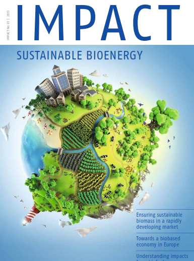 IMPACT  Sustainable Bioenergy