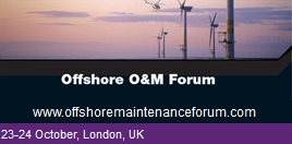 Offshore UK o & m forum 01
