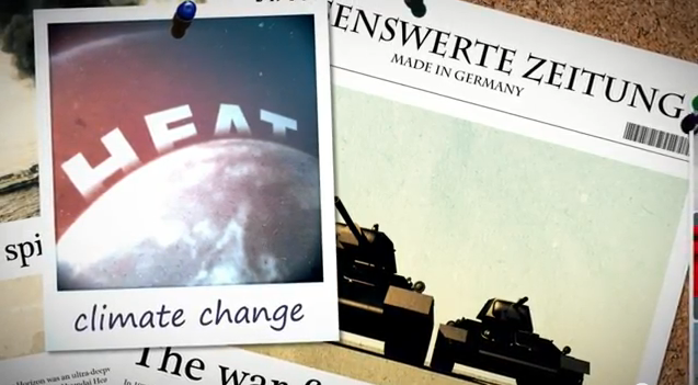 Renewable Energy and the Energy Transition Video Animation for Germany