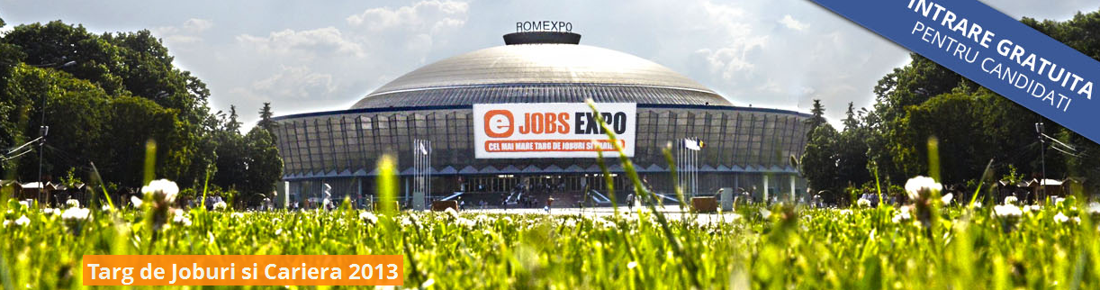 Targul Ejobs, Expo RENEXPO