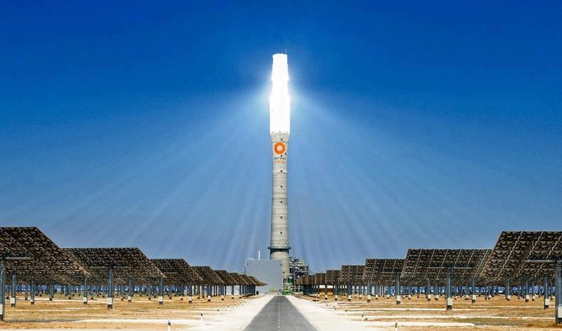Turn solar