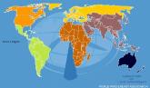WWEA's Interactive World Map