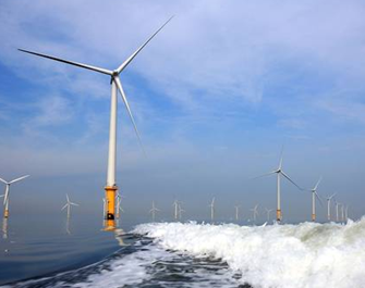 british economy would be 20bn-a-year better off with focus on wind power