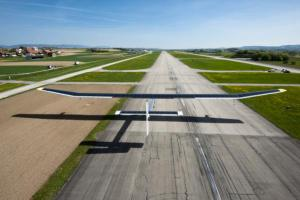 coming to america a swiss solar powered plane