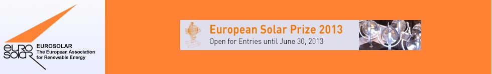 european solar price 2013