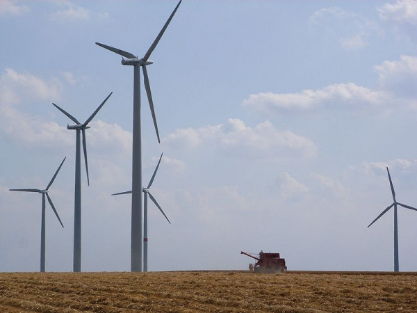 health effects from wind power unfounded