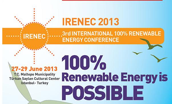 irenec 2013