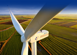 repower turbine
