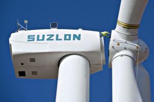 suzlon turbine