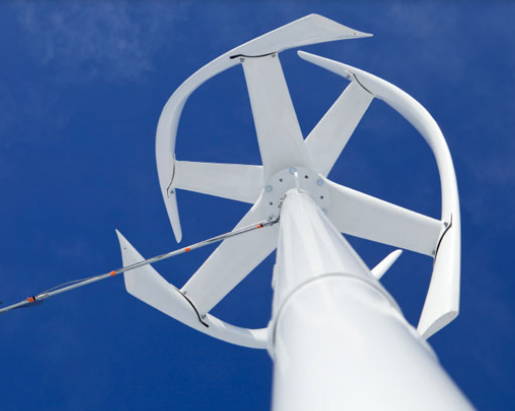 top wacky wind turbines