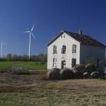 turbinele eoliene chiar strica o noapte buna de somn