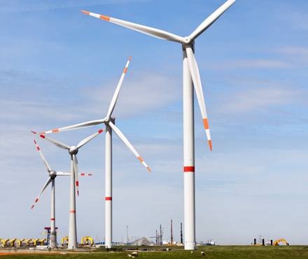 valuations for german onshore wind farms have risen to all-time high