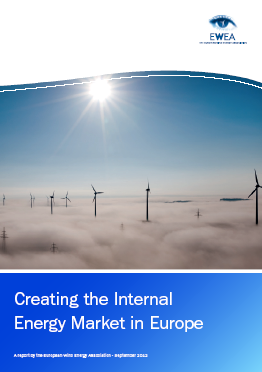 Creating the Internal Energy Market in Europe