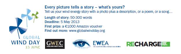 Global  Wind  day 15 June 2013  01