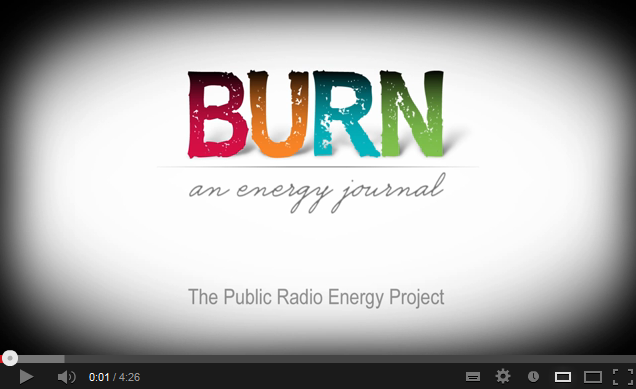 How the grid works , BURN Radio