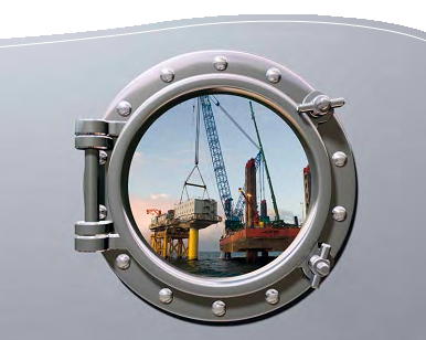 Offshore EWEA