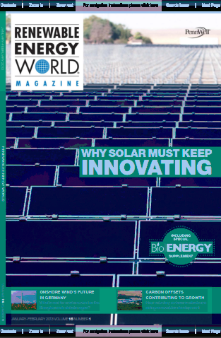 Renewable Energy World Ianuary February 2013