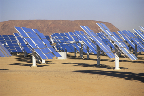 California Achieves 1,000 MW Installed Capacity Under Solar Initiative