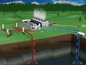 DEEP proceeds with engineering and design study for geothermal project
