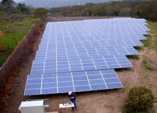 No rise in sight for solar prices