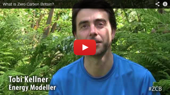 Politics is a barrier to decarbonisation says Zero Carbon Britain video