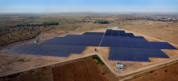 Rajasthan Becomes Second Indian State To Cross 500 MW Solar Power Capacity