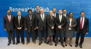 Renewable Club