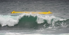 Scotland Goes Ahead With World's Largest Wave Energy Project