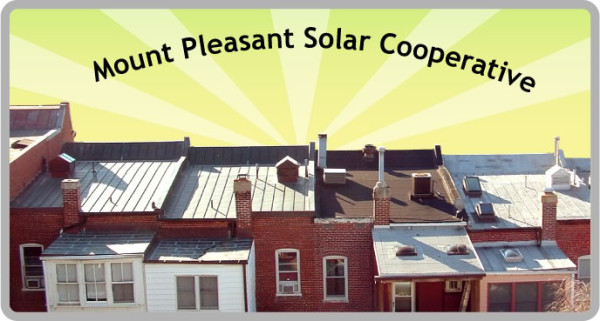 Solar Cooperative Gets Panels On 1 In 10 Roofs In Neighborhood Of DC