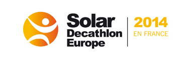 Solar Decathlon 2014 en France