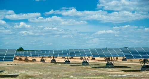 Spain Planning An Unsubsidized 250 MW Solar Power Plant (+ Unsubsidized Solar Becoming A No-Brainer)