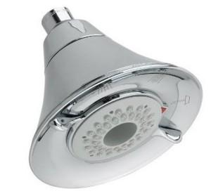 American Standard FloWise 3 Function Water-Saving Showerhead