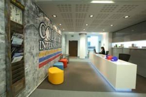 Colliers obtine prima acreditare LEED