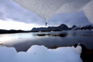 New Research Finds Melting Arctic May Cost Global Economy $60 Trillion