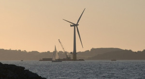 Offshore wind could meet EU electricity needs 4x over report