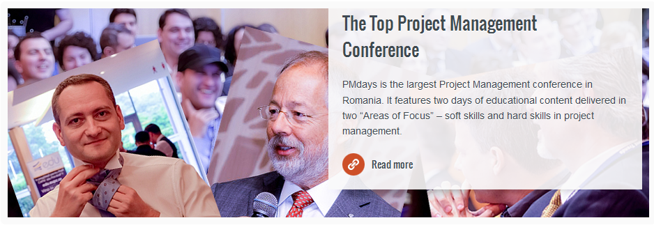 Project Management DAYS 2013