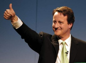 Shale gas British PM says hydraulic fracturing
