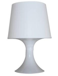Solar Illuminations Indoor Mini Table Lamp
