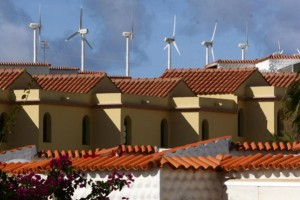 Spain seeks to charge for on-site renewables