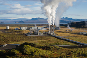 The World Wakes Up to Geothermal Power