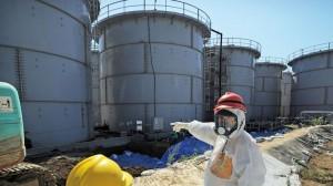 Un zid inghetat de 500 de milioane dolari ar putea opri scurgerile radioactive de la Fukushima