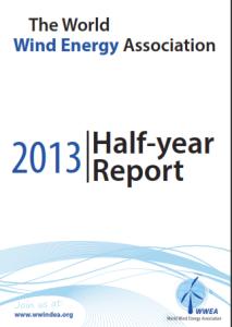 WWEA Half year 2013 raport