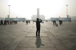 China smog 02