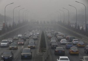 China smog 05