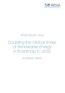 Doubling the Global Share of Renewable Energy - A Roadmap to 2030