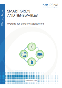 Smart grid and Renewables, A guide for effective deployment, 11.2013