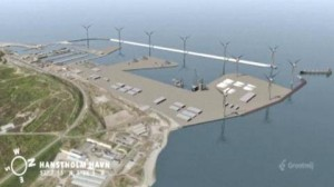 Wind Turbines can Finance Harbour Expansion 02